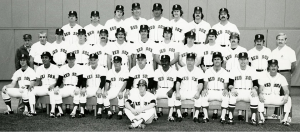 Red Sox Team 1980